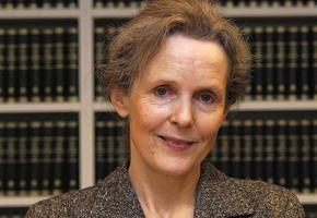 Vortrag: Verfassungsrichterin a.D. zu Gast an der Uni