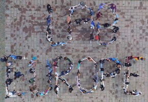 Labor Europa gestartet: Großer Auftritt bei der Kulturnacht