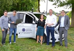 Landkreis stellt Partner für Breitbandausbau vor