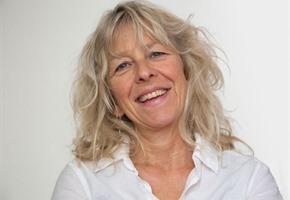 Kinder- und Jugendbuchautorin Beate Dölling liest im Ruller Haus