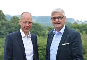 Melles Bürgermeister Scholz setzt sich für wohnortnahe Bildung ein