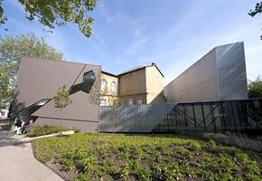 Baukulturgespräche im Felix-Nussbaum-Haus