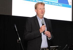 Aufklärung und Informationen: Aktionstag gegen den Krebs war ein voller Erfolg