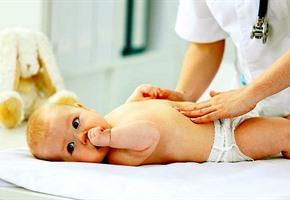 Rotaviren für Babys besonders gefährlich