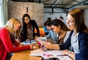 ''Mint for Girls'': Hochschul-Workshop für Schülerinnen