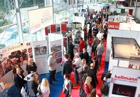 Stellen, Informationen und mehr: Jobmesse Osnabrück