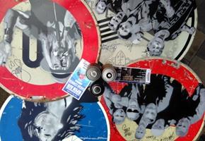 Versteigerung: Musiker unterstützen Familien und Kinder in Not