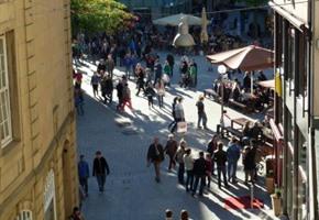 Shoppen, Jahrmarkt und mehr: Verkaufsoffener Sonntag in Osnabrück