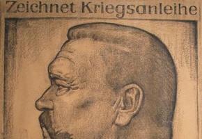 Geld im Ersten Weltkrieg: Ausstellung verlängert