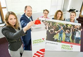 Stadtwerke verdoppeln: Crowdfunding-Plattform gestartet
