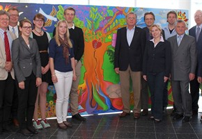 Stiftung finanziert Auslandspraktika für Musikstudenten