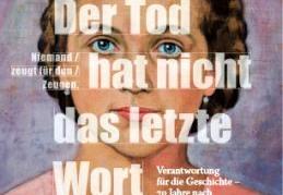 ''Der Tod hat nicht das letzte Wort'': Veranstaltungen zum Jahrestag der Auschwitz-Befreiung
