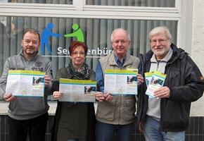 Gegen verdeckte Altersarmut: Broschüre informiert über Wohngeld für Senioren