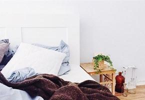 Studie: Jeder Dritte schläft nicht gut