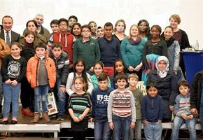 Bohnenkamp-Stiftung fördert Viertklässler mit Stipendium