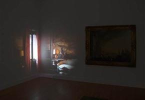 Jan Tichy zeigt ''Installation Nr. 29''