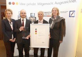 Schüchtermann-Klinik: Telemonitoring-Projekt prämiert