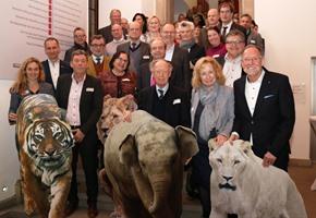 Zoo braucht Geld: Hilfe von der Stadt Osnabrück erbeten