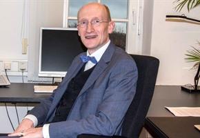 Professor des Jahres: Wirtschaftspsychologe schneidet gut ab