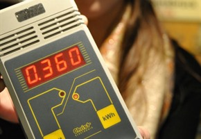 Kampf den Stromfressern: Zuschuss für energiesparende Wäschetrockner
