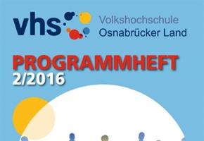 VHS Osnabrücker Land stellt neues Programm vor