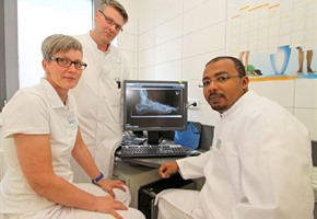Klinikum stellt MVZ neu auf: Neue Ärzte und Behandlungsbereiche