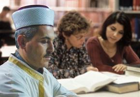Uni: Bundesweites Weiterbildungsprogramm für Imame