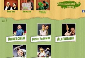''Theater am Wasserschloss'' öffnet Pforten