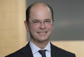Uwe Goebel ist neuer IHK-Präsident