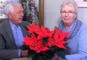 Unermüdlich: Frau aus GMHütte strickt für Freibettenfonds
