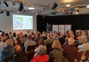 Masterplan Innenstadt: Ergebnisse der 2. Bürgerwerkstatt