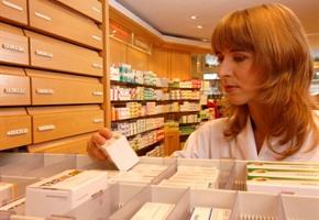 Arzneimittelverordnungen weiter gestiegen
