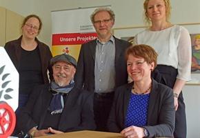 ''Osnabrück klingt gut'': Bürgerstiftung mit neuem Förderschwerpunkt