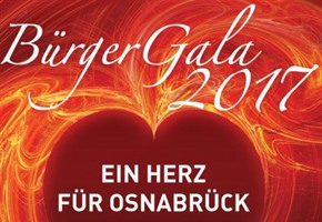 ''Herz für Osnabrück'': Bürgergala