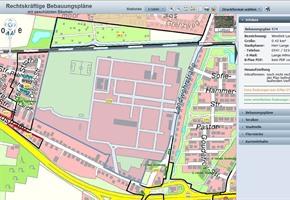 B-Plan steht: Infoveranstaltung zum Landwehrviertel