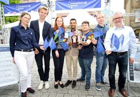 Maiwoche: Finale mit Städtepartnerschaftstagen