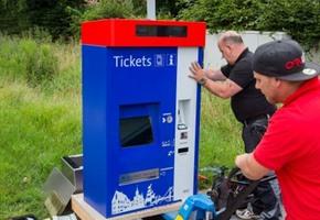 NWB: Neue Fahrkartenautomaten sollen ''Graufahrer'' abschrecken