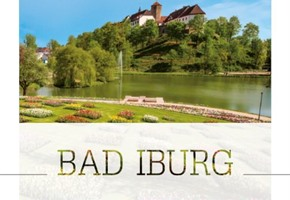 ''Bad Iburg'': Neues Buch zeigt die Laga-Stadt
