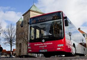 Busfahren wird erneut teurer