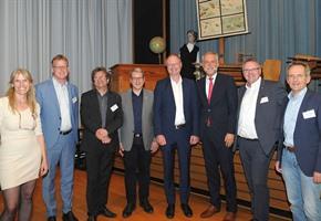 Gipfel zum Thema ''Klimaschutzbildung''