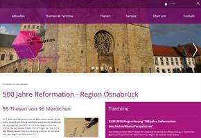 Eigene Thesen anschlagen: Mitmachaktion zum Reformationsjubiläum