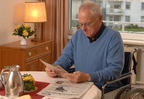 Pflegereform kommt an: 18 Prozent mehr Erstanträge