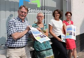 Seniorenwochen starten: Podiumsdiskussion zu altersgerechten Quartieren