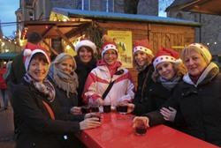 Melle Weihnachtsmarkt.Meller Weihnachtsmarkt Veranstaltungen Marktplatz Osnabrueck