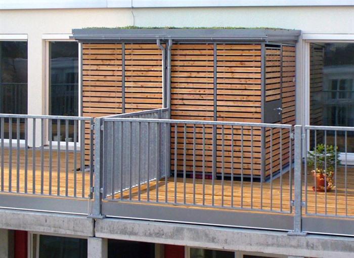 terrassenschrank kunststoff 2 x kunststoffschrank balkonschrank terrassenschrank gartenschr. Black Bedroom Furniture Sets. Home Design Ideas