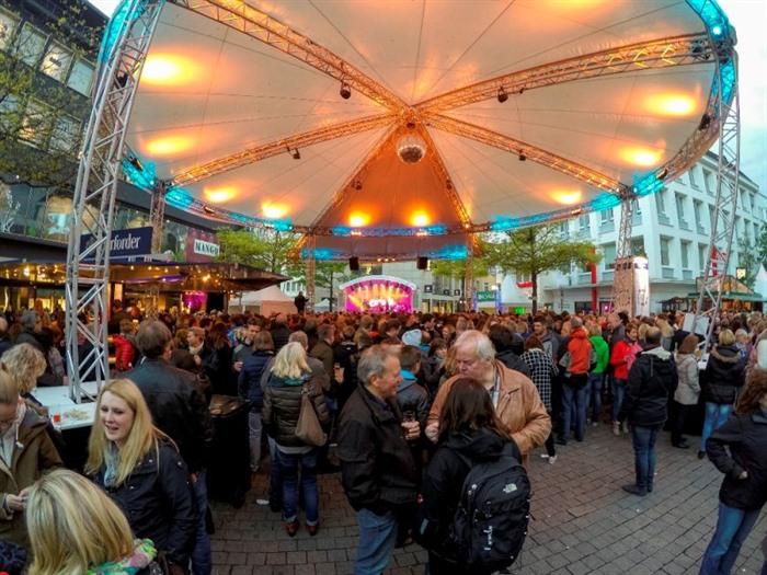 markt donnerstag osnabrück